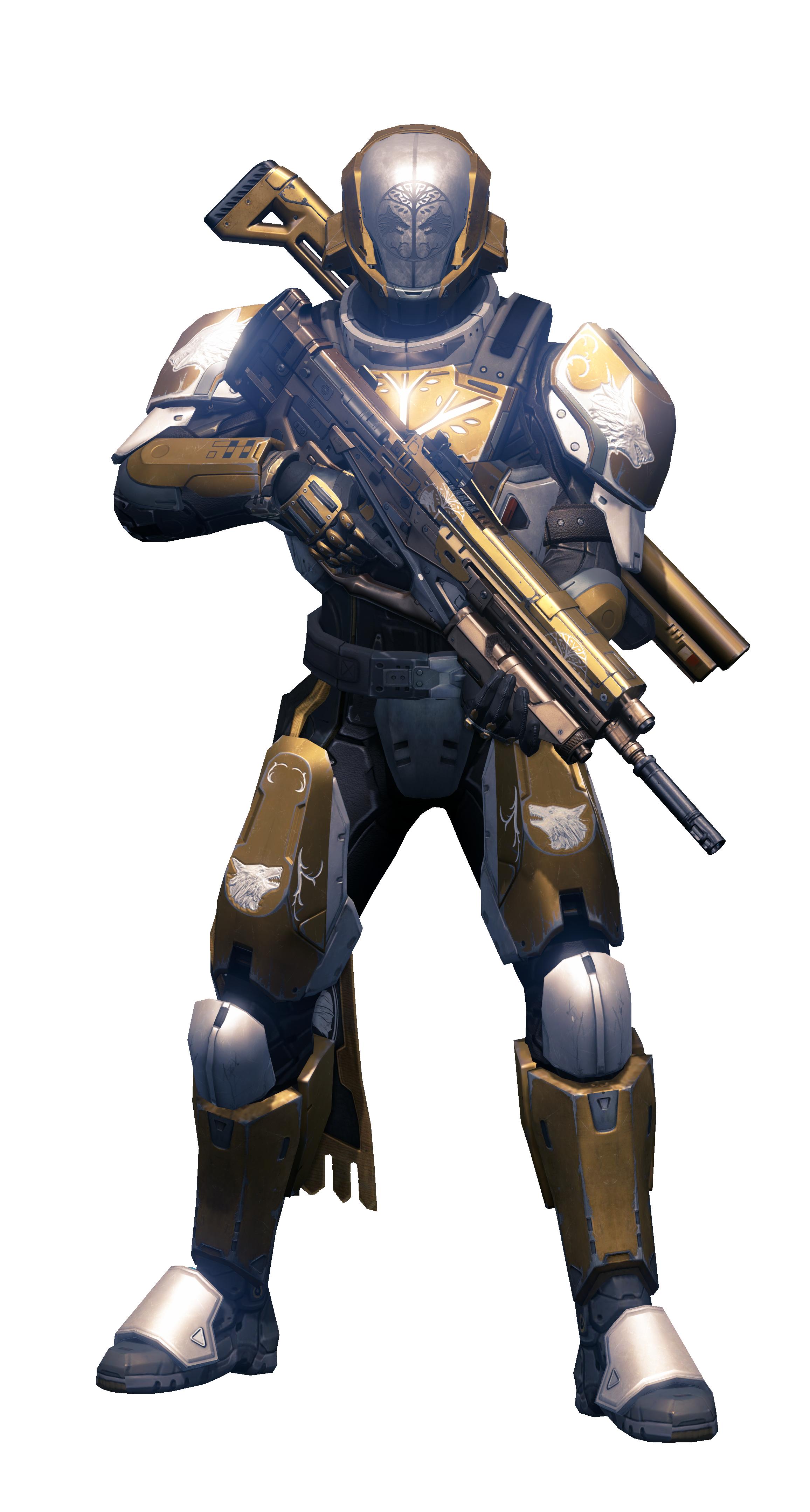 All Destiny screenshots released at Gamescom, high-res ...
